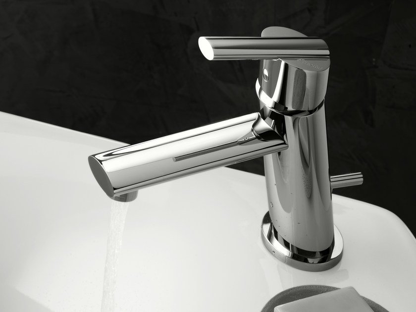 Washbasin mixer with automatic pop-up waste ELIS | Washbasin mixer - Signorini Rubinetterie