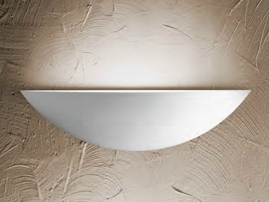 Indirect light wall light ELISSE | Wall light - Aldo Bernardi