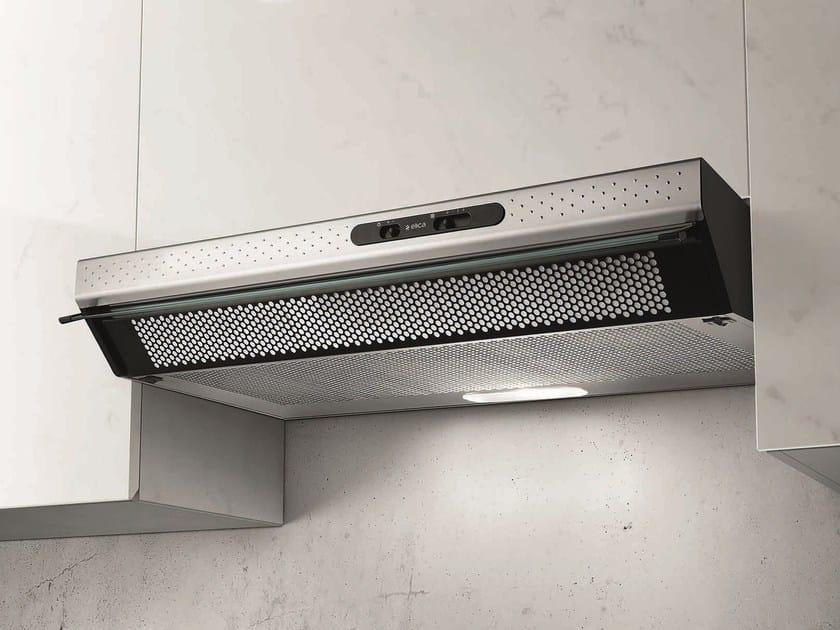 Built-in stainless steel cooker hood ELISUMMER - Elica