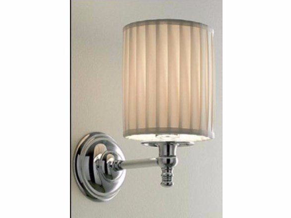 Bathroom wall lamp ELLADE | Bathroom wall lamp by Hidra Ceramica