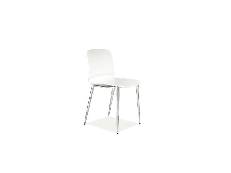 Polypropylene chair ELLIE - CREO Kitchens by Lube