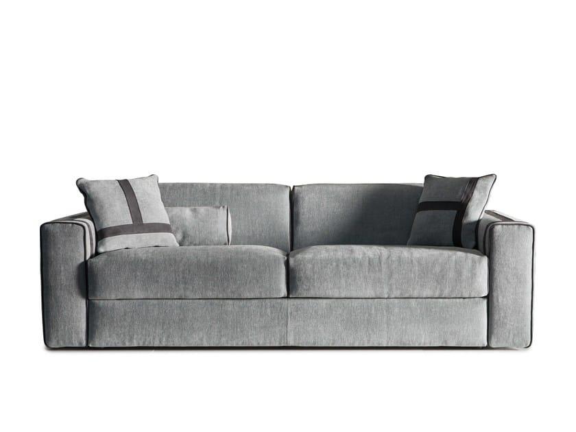 Fabric sofa bed ELLINGTON - Milano Bedding