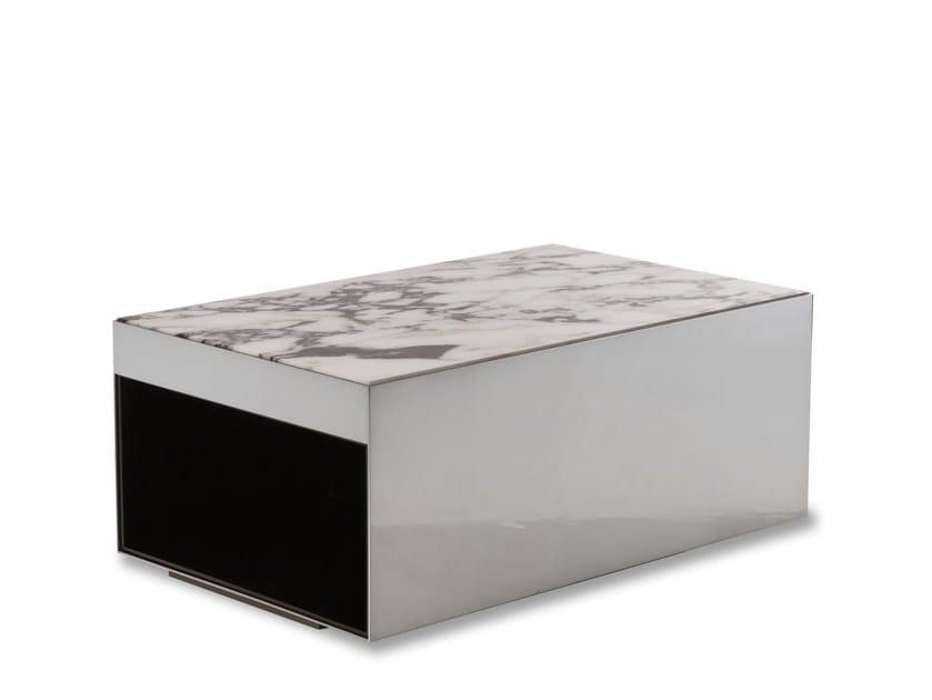 Coffee table ELLIOTT - Minotti