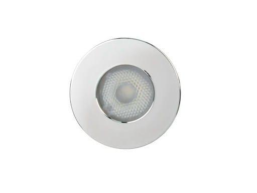 LED stainless steel spotlight ELY - Quicklighting