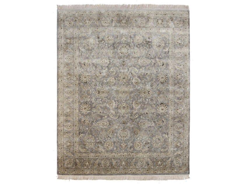 Silk rug EM - Jaipur Rugs