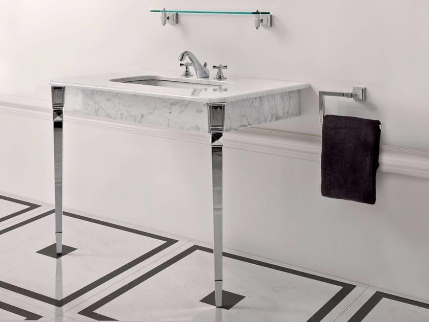 Console washbasin EMILY - BATH&BATH