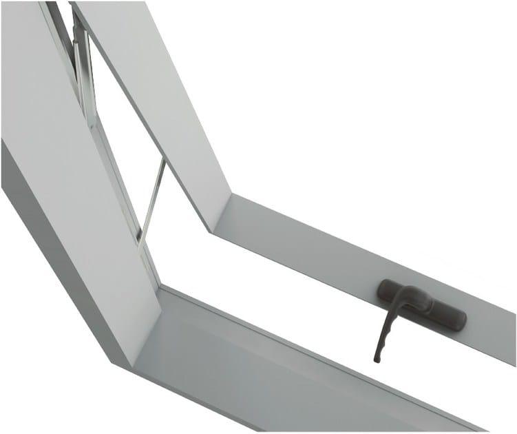 Window fittings EMPIRE SYSTEM | Soluzioni per facciata by MASTER