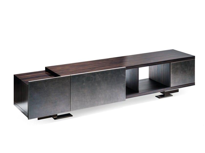 Oak sideboard ENDOR | Sideboard - Arketipo