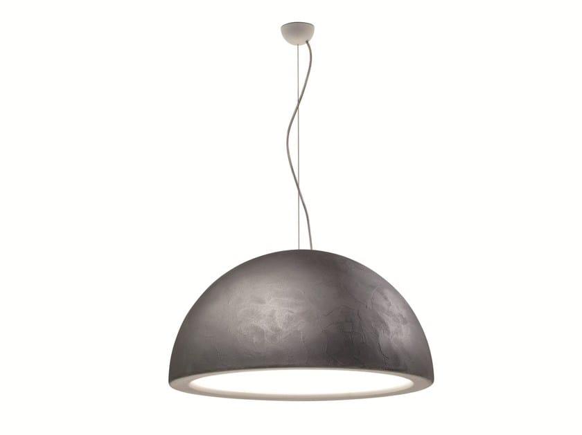 LED direct light pendant lamp ENTOURAGE_P1 by Linea Light Group