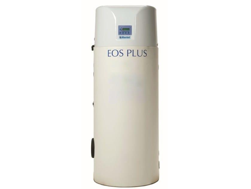 Pompa di calore ad aria/acqua EOS PLUS by Fiorini Industries