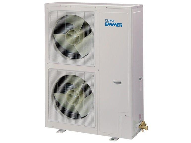 Commercial air conditioner EOSH UNITÀ ESTERNA | Commercial air conditioner - EMMETI