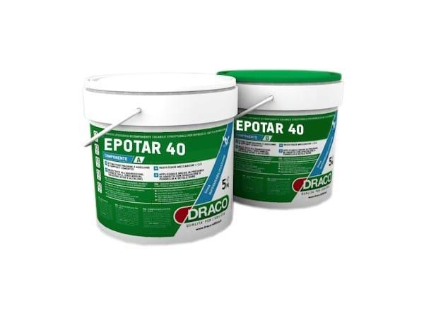 Bitumen EPOTAR 40 - DRACO ITALIANA