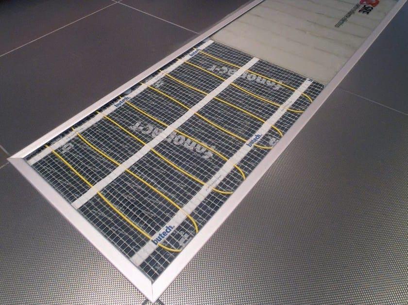 Radiant floor panel ERFH - Butech