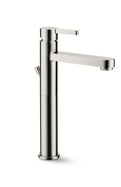 Single handle washbasin mixer ERGO | Single handle washbasin mixer by NEWFORM