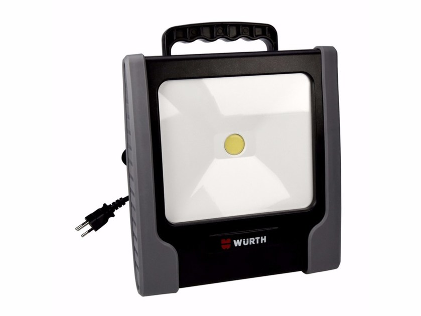 LED Work light ERGOPOWER - Würth