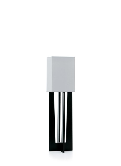 Contemporary style table lamp EROS TL by ENVY