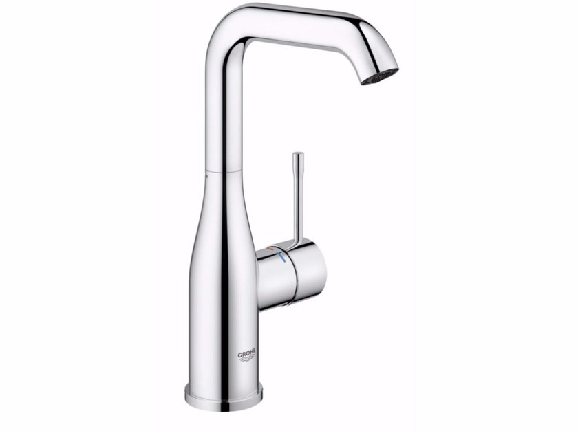 Countertop single handle washbasin mixer ESSENCE NEW - SIZE L | Single handle washbasin mixer - Grohe