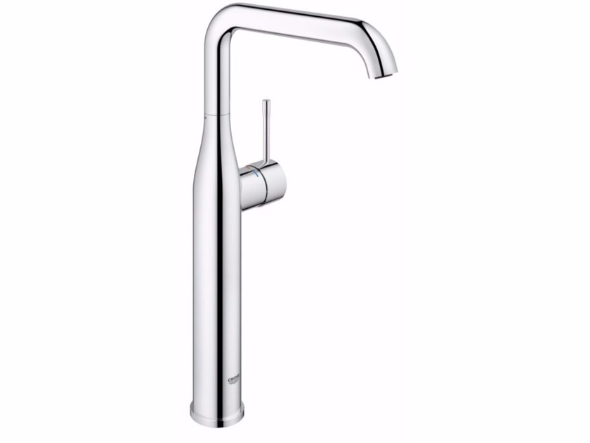 Countertop single handle washbasin mixer ESSENCE NEW - SIZE XL - Grohe
