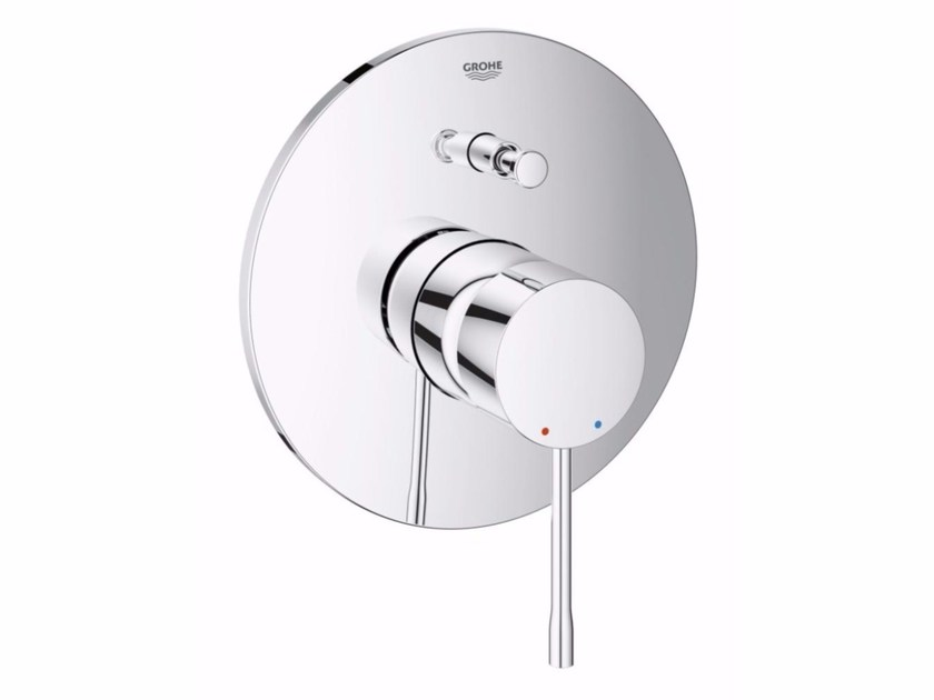 Single handle shower mixer with diverter ESSENCE NEW | Shower mixer with diverter - Grohe
