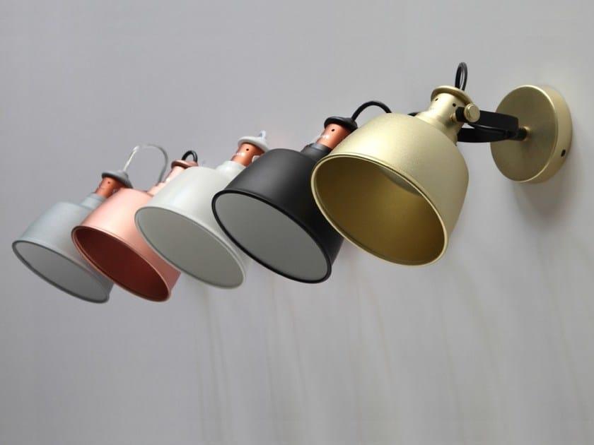 LED wall lamp ETEL | LED wall lamp by MUMOON