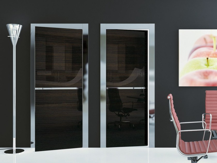 Hinged door ETEREA LUXURY - Pail Serramenti
