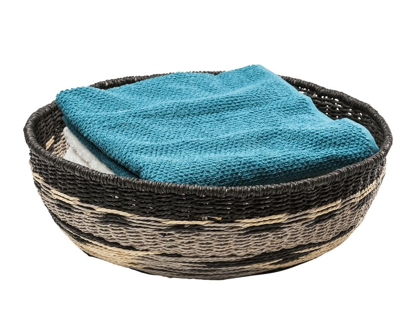 Paper basket ETHNO NATURE - KARE-DESIGN