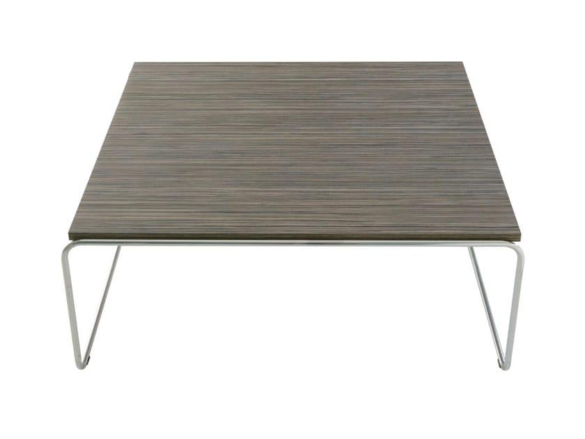Square coffee table ETNA | Coffee table - delaOliva