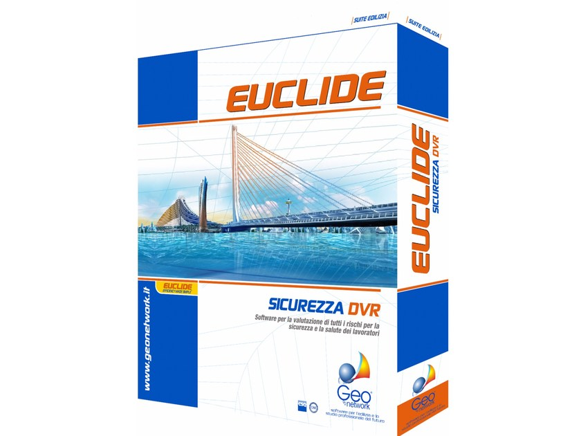 Construction site safety planning EUCLIDE SICUREZZA D.V.R. - GEO NETWORK