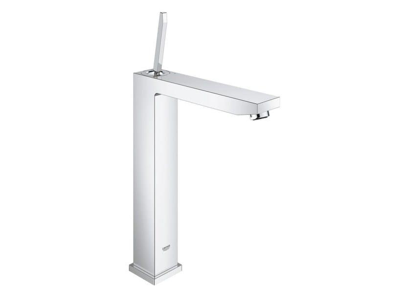 Countertop single handle washbasin mixer with flow limiter EUROCUBE JOY SIZE XL | Washbasin mixer - Grohe