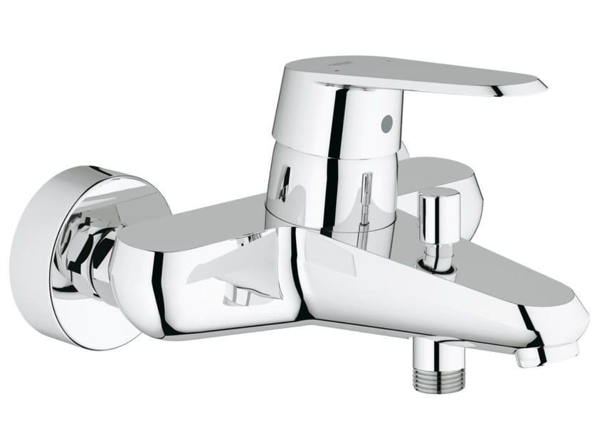 Wall-mounted single handle bathtub/shower mixer EURODISC COSMOPOLITAN | Bathtub mixer - Grohe