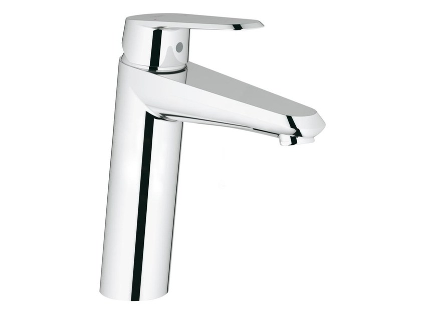 Countertop single handle washbasin mixer with flow limiter EURODISC COSMOPOLITAN SIZE M | Washbasin mixer without waste - Grohe