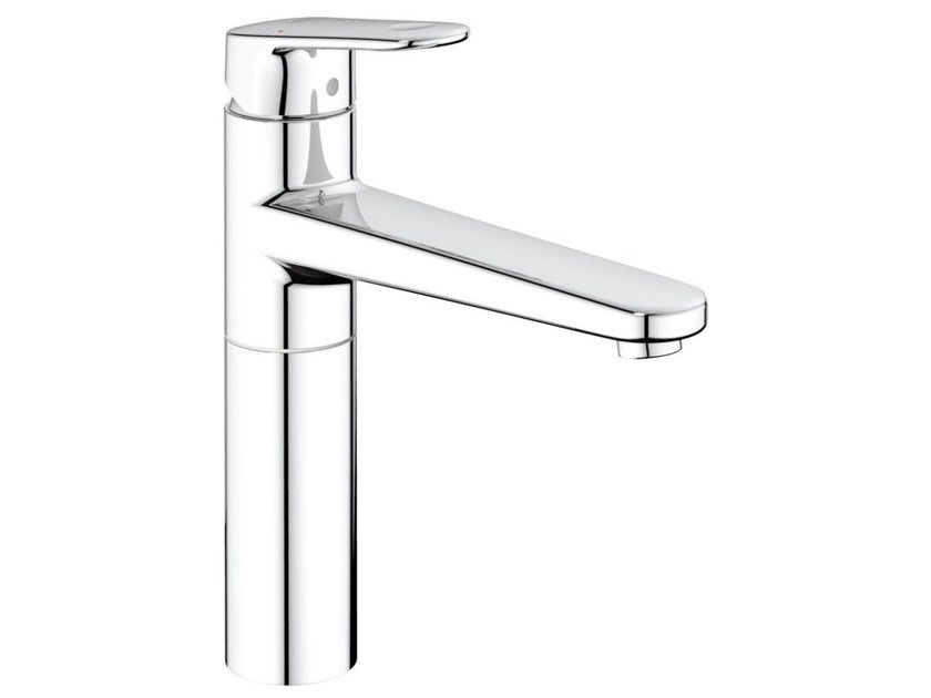 Countertop 1 hole kitchen mixer tap with swivel spout EUROPLUS C | Kitchen mixer tap - Grohe