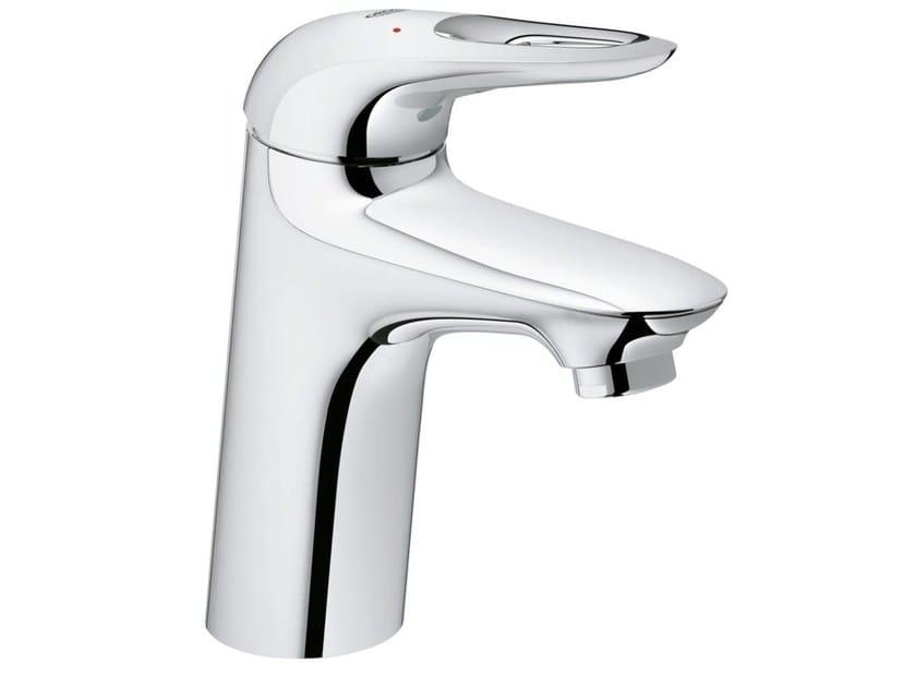 Countertop 1 hole washbasin mixer without waste EUROSTYLE SIZE S | Single handle washbasin mixer - Grohe
