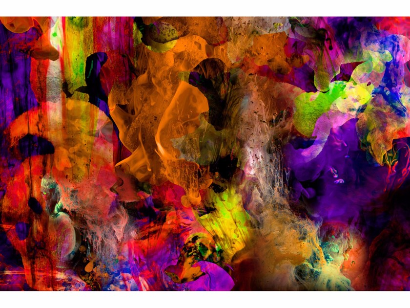 Photographic print EVOLUTION: THE HIDDEN CONSCIOUSNESS by 99 Limited Editions