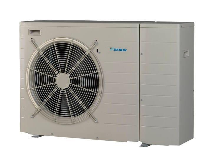 AIr refrigeration unit EWYQ-BVP | Minichiller by DAIKIN Air Conditioning