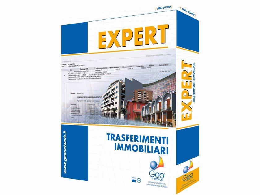 Italian taxation on real estate transfers EXPERT TRASFERIMENTI IMMOBILIARI - GEO NETWORK