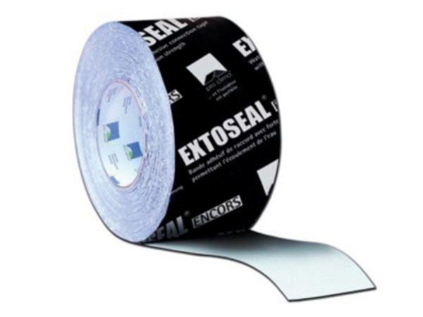 Fixing tape and adhesive EXTOSEAL ENCORS - pro clima®