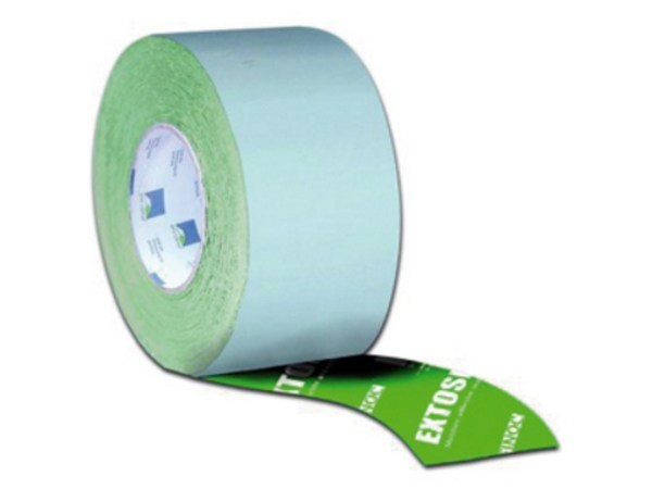 Fixing tape and adhesive EXTOSEAL FINOC by pro clima®