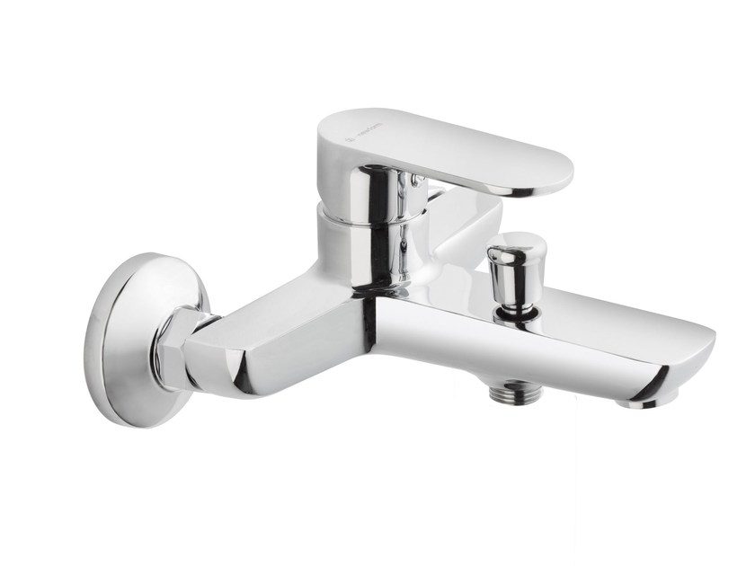 Single handle bathtub mixer EXTRO | Single handle bathtub mixer - NEWFORM