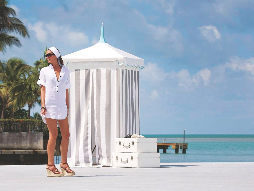 Gazebo EXUMA by TUUCI