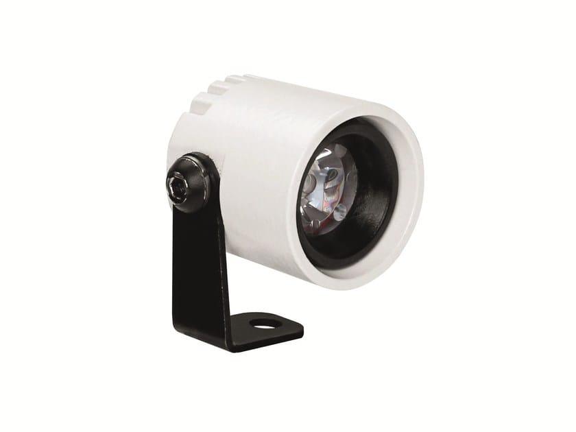 LED adjustable round spotlight EYELET_R by Linea Light Group