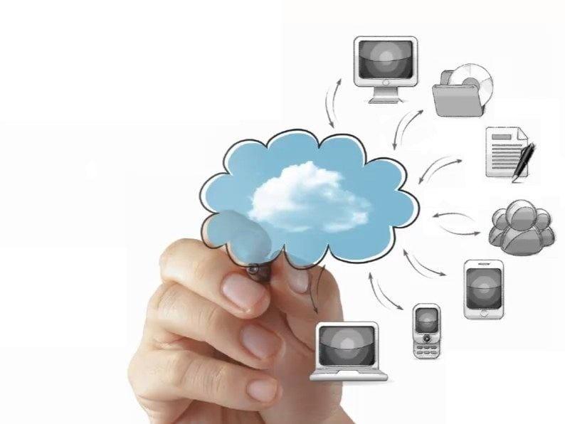 Online/Cloud Software Edil Cloud - S.T.A. DATA