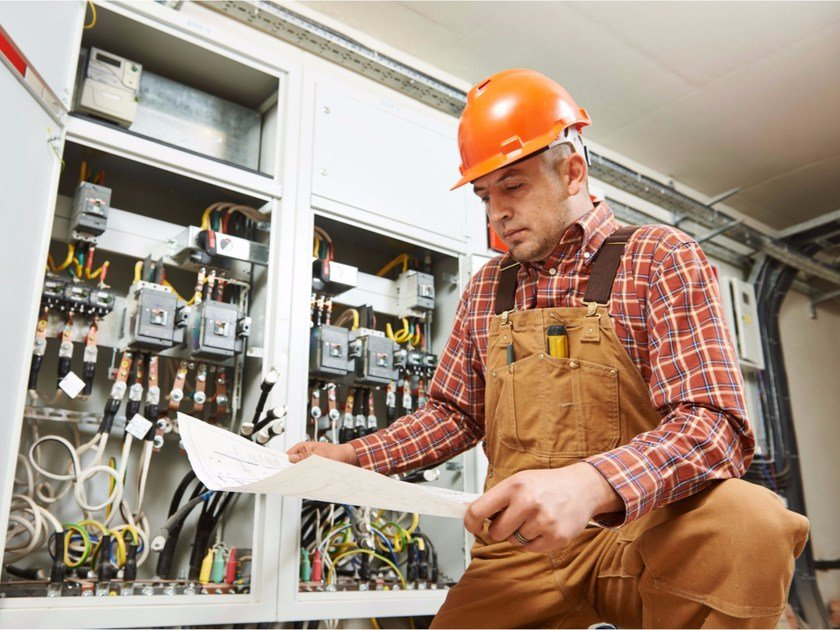 Plant Design Training Course Electrical security by Cesynt