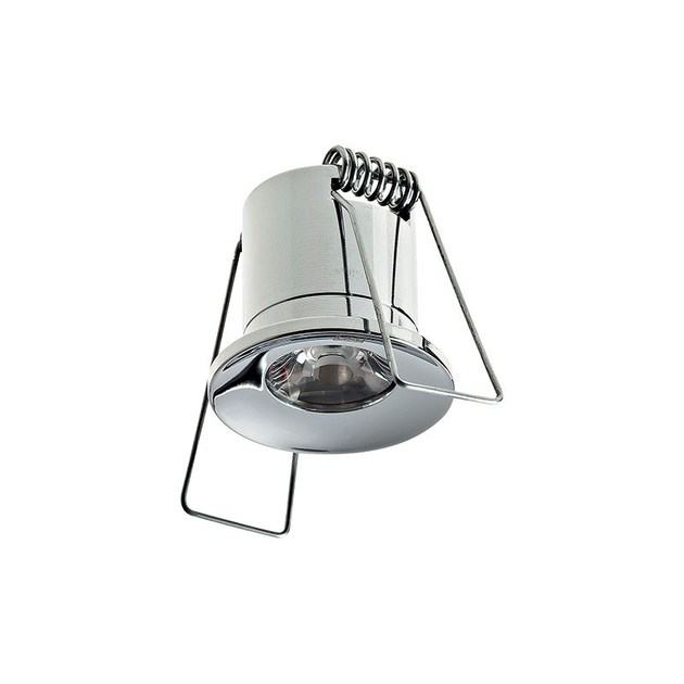 LED round recessed spotlight Eyes 2.7 - L&L Luce&Light