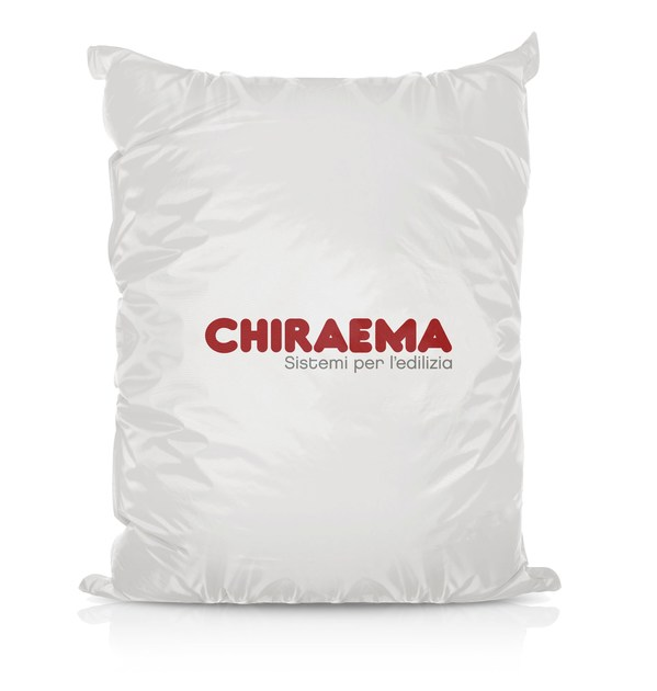 Fibre reinforced mortar F 60 - CHIRAEMA