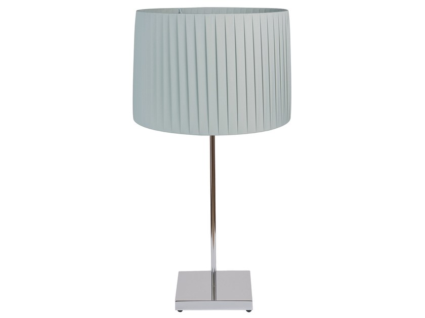Fluorescent table lamp FADIA by Brossier Saderne