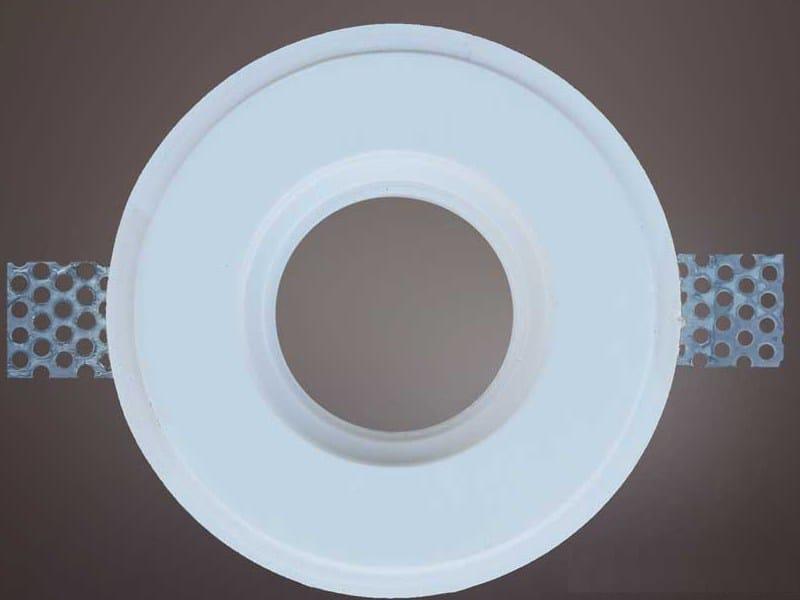 Built-in gypsum Spotlight fixture FAR 002 - Profilgessi