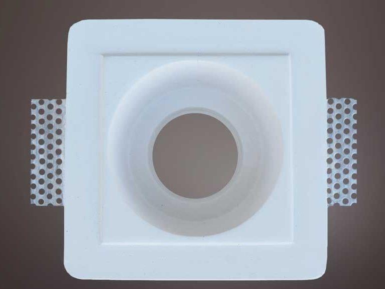 Built-in gypsum Spotlight fixture FAR 004 - Profilgessi