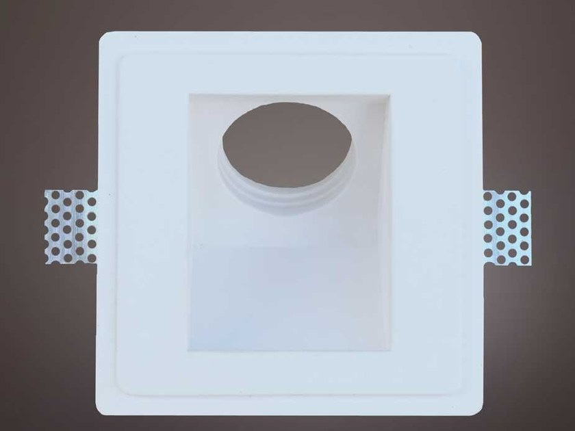 Built-in gypsum Spotlight fixture FAR 009 - Profilgessi