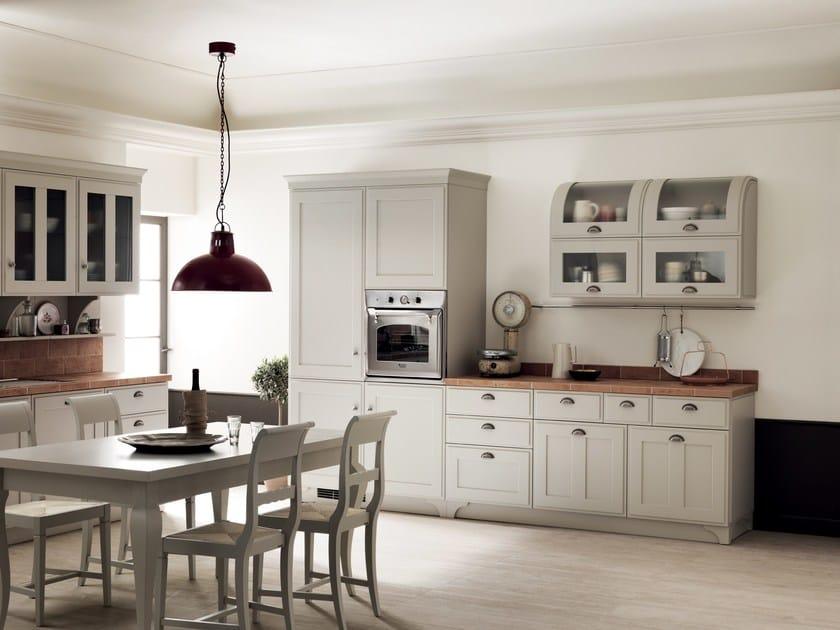 Cucina componibile favilla scavolini - Cucina favilla scavolini ...